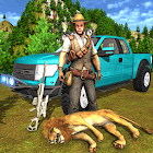 Animal Hunt: Jungle Survival icon