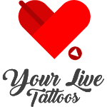 Your Live Tattoos Icon