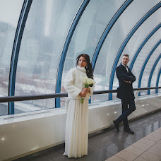 Wedding photographer Denis Gaponov (gaponov). Photo of 08.01.2017