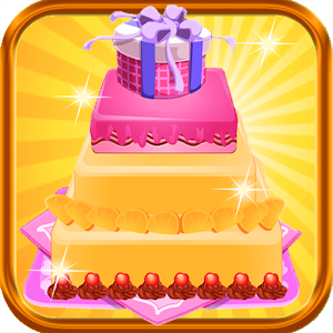 Download Decoration Of Cake : Download Cake Decorating Cooking Girls for PC
