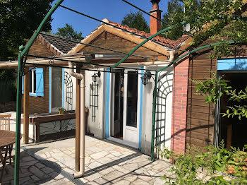 maison à Soisy-sur-Ecole (91)