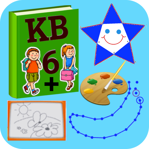 Dots Drawing & Coloring Plus 漫畫 App LOGO-硬是要APP