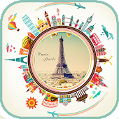 Paris Tourist Guide