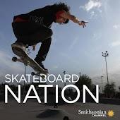 Skateboard Nation