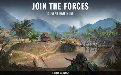 Forces of Freedom (Early Access) Screenshot