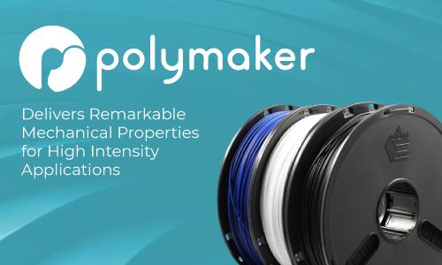 Polymaker PolyMax PLA & PC Filament