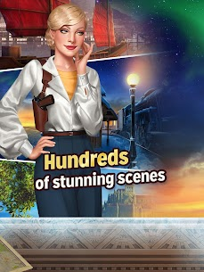 Pearl's Peril – Hidden Object Game 9