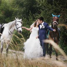 Wedding photographer Pavel Tushinskiy (1pasha1). Photo of 04.07.2016