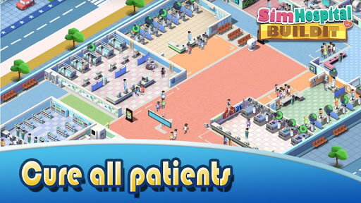 Sim Hospital BuildIt 1.4 de.gamequotes.net 3