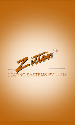 Zitten Seating Systems