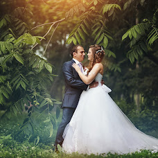 Wedding photographer Ivan Batluk (Batlook). Photo of 15.07.2014