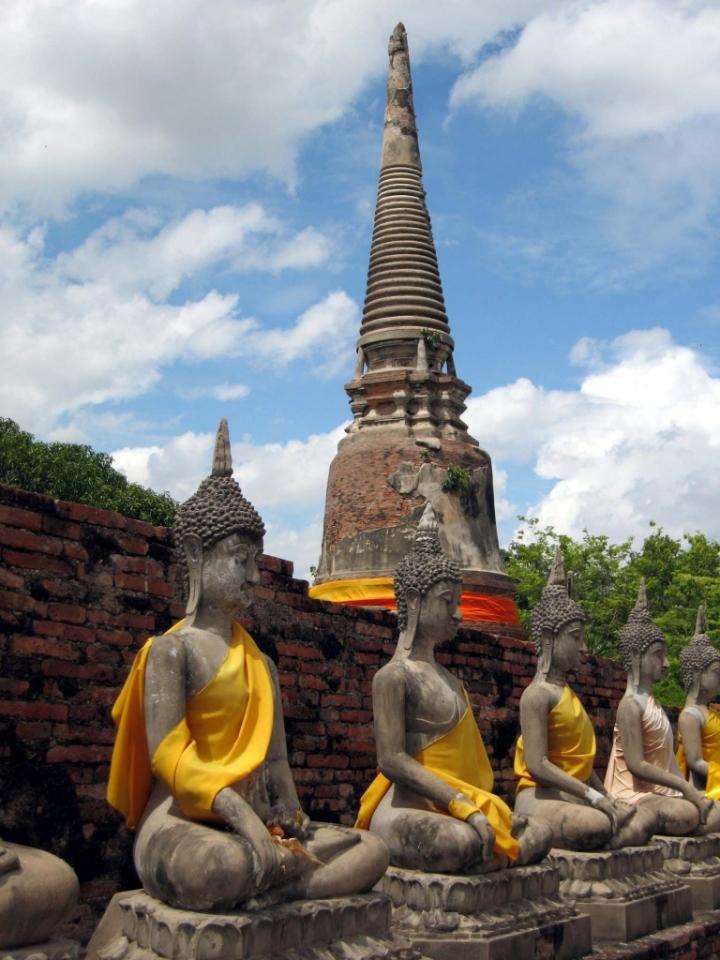 Ayutthaya di sandra78