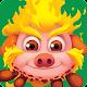 Hybrid pets: fantastic hog