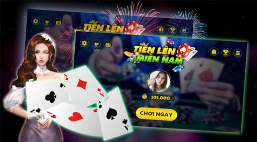 Tien Len Mien Nam - Southern Poker - Playing Card 1.0.6 screenshots 8