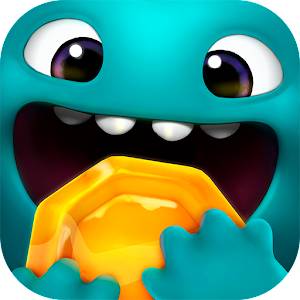 Candy Monsters: Pocket Pets
