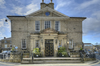 Photo: Wetherby Town Hall