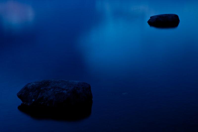 Photo: Blue Rocks of Shirley's Bay