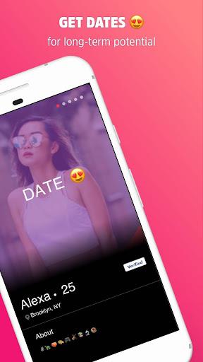 DOWN Datingud83dudd2518+ Hookupud83dude18Private Matchud83dudc8bAdult Chat 4.7 screenshots 5
