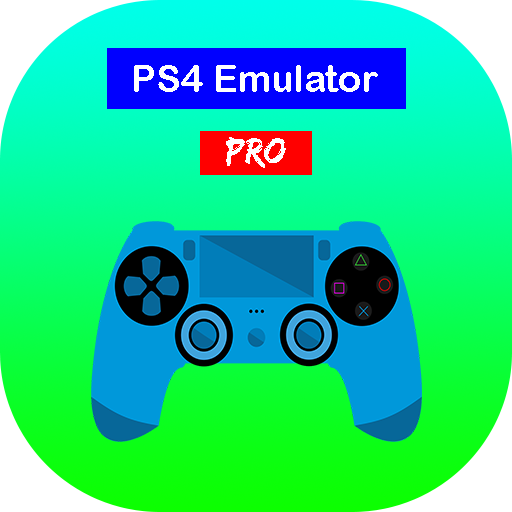New PS4 Games Emulator 2019 1 1 + (AdFree) APK for Android
