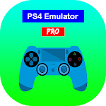 New PS4 Games Emulator 2019 1.1