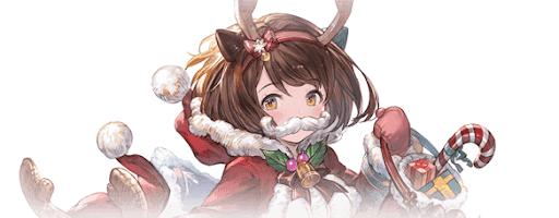 ヤイア(クリスマス)