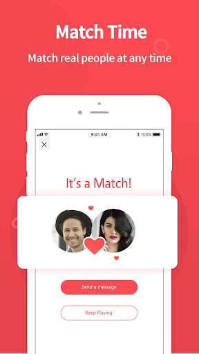 Cougar Dating App: Hookup Mature Older Women 1.5 screenshots 5