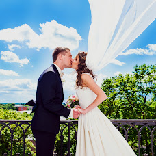 Wedding photographer Aistė Pranculienė (auksinefoto). Photo of 07.01.2017