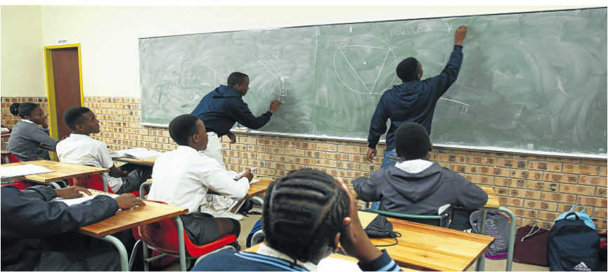 Covid-19 claims the lives of four teachers and security guard in KZN - TimesLIVE