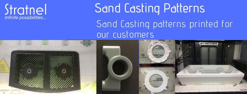 sand-casting-patterns