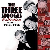 The Three Stooges Collection: 1934 - 1936