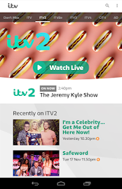 ITV Hub Screenshot 20