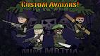 screenshot of Mini Militia - Doodle Army 2