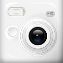 InstaMini - Instant Cam, Retro Cam icon