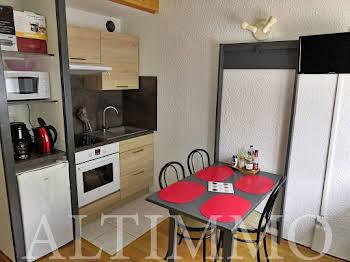 Studio 14,11 m2