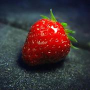 Strawberry Wallpaper HD