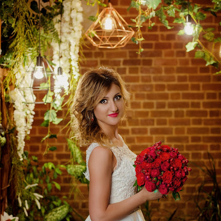 Wedding photographer Elena Koroleva (Foto). Photo of 21.01.2018