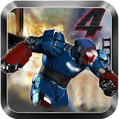 Iron Armor 4 Ultra Run