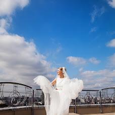 Wedding photographer Dasha Salina (Escorzo). Photo of 19.12.2017