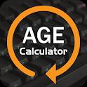 Age Calculator~Chronological Age | Date Calculator icon