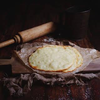 Low-Carb Tortillas.