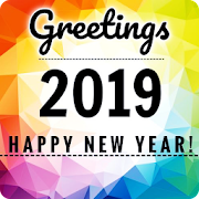 Happy new year sms greeting cards 2019 apps on google play happy new year sms greeting cards 2019 m4hsunfo