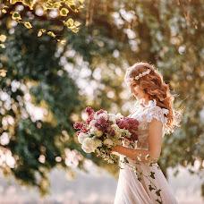 Wedding photographer Marina Kovsh (Shvok). Photo of 10.07.2017