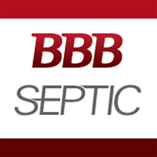 BBB Septic & Portable Toilets 商業 LOGO-玩APPs