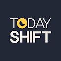 Today Shift - No.1 Shift Calendar icon