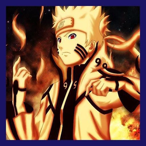 Full Naruto Art Wallpapers