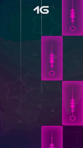 Whatever it Takes - Imagine Dragons EDM Tap Tiles 1.0 screenshots 1