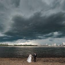 Wedding photographer Roman Popov (fotoroman1). Photo of 15.07.2017