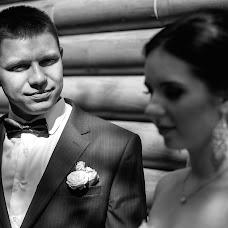 Wedding photographer Aleksandr Cherkesov (Alexandroff). Photo of 10.12.2016