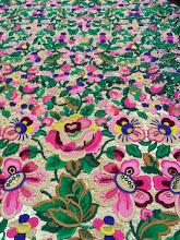 Photo: Ткань : Фриволите ш.100см. цена 40000руб.