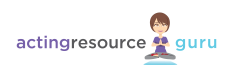 Acting Resource Guru Logo